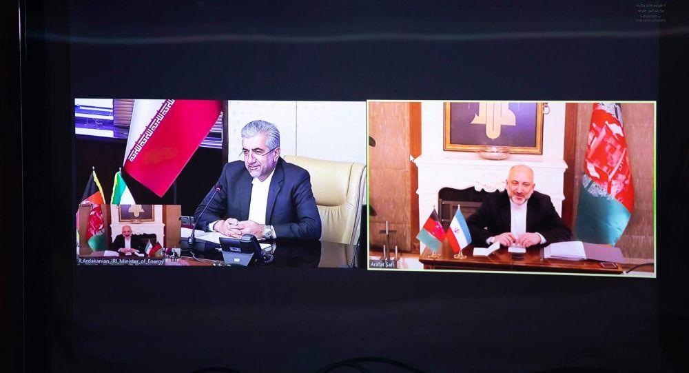 اتمر: همکاریهای منطقهای اولویت سیاسیت خارجی افغانستان است