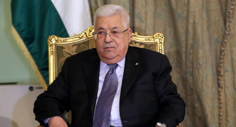عباس از بایدن خواستار بازگرداندن سفارت امریکا به تل آویو خواهد شد