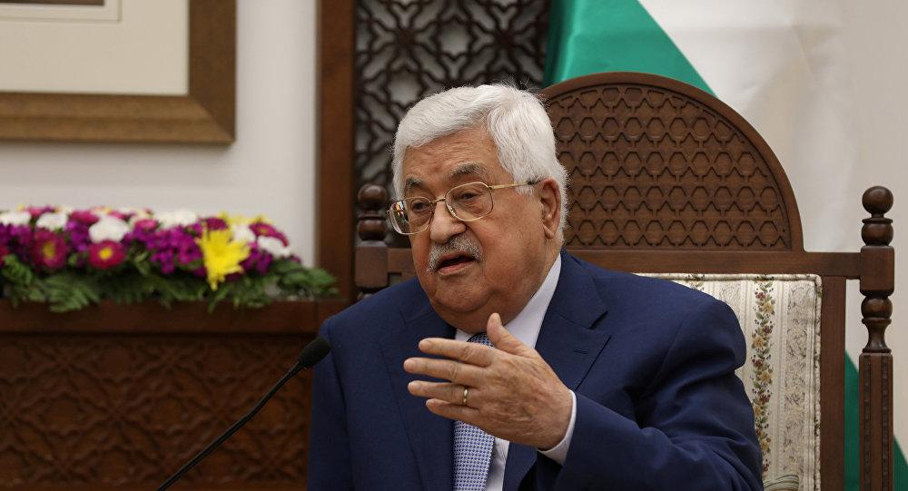 محمود عباس نیز پیروزی بایدن را تبریک گفت
