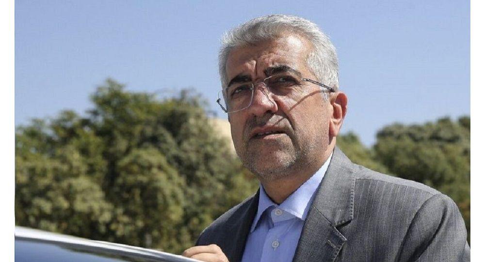ایران: همکاریهای اقتصادی با افغانستان از الزامهای امنیت منطقهای است