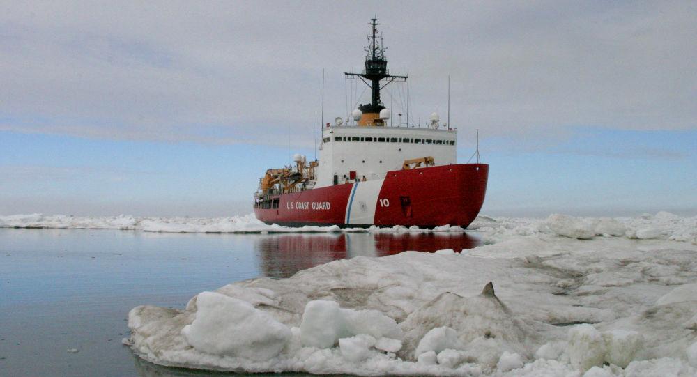 اقدام عجیب آمریکا در قطب شمال برای رقابت با روسیه