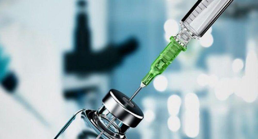 هفتصدهزار دوز واکسین چین به افغانستان رسید