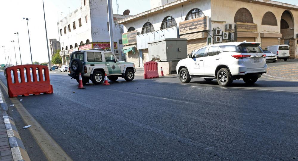 زخمی شدن دو تن بر اثر انفجار در قبرستان غیرمسلمانان در جده