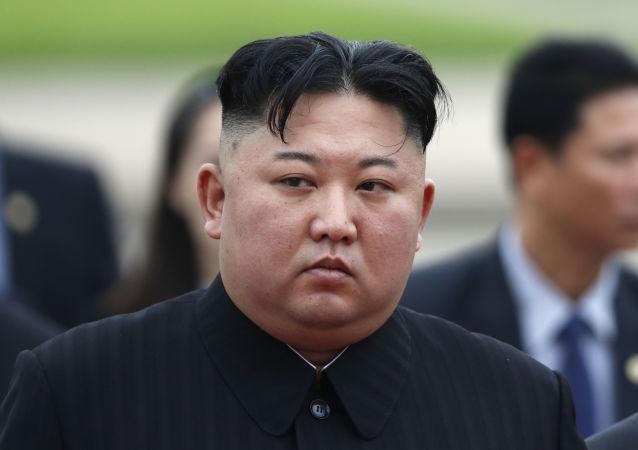 رهبر کوریای شمالی در شب سال نو سخنرانی نکرد