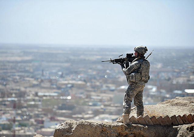پاداش دهی برای کشتن نظامیان یا داستانسرایی برای ادامه جنگ در افغانستان