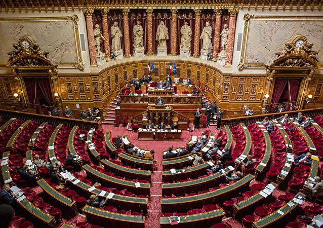 مجلس سنای فرانسه خواستار به رسمیت شناختن قرهباغ شد