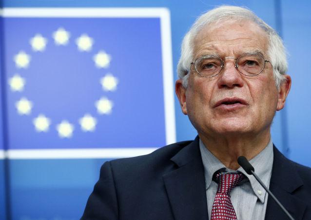 کمکهای اتحادیه اروپا به افغانستان ادامه مییابد