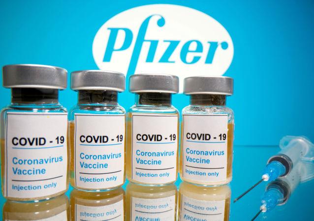 آغاز انتقال واکسن فایزر قبل از دریافت مجوز رسمی