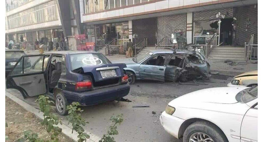 سه برادر در انفجار دیروز کابل به جان باختند