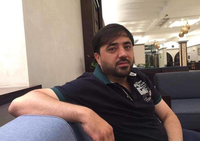 پیدا شدن جسد بیجان یک تاجر جوان از کانالی در کابل