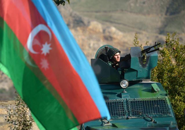 واکنش باکو به قطعنامه سنای فرانسه درمورد به رسمیت شناختن قرهباغ