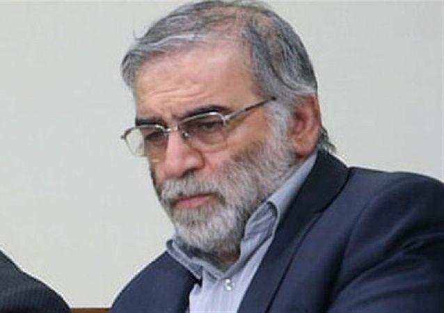 ترور دانشمند هستهای ایران بهانهای برای آمادگی جنگ در خاور میانه