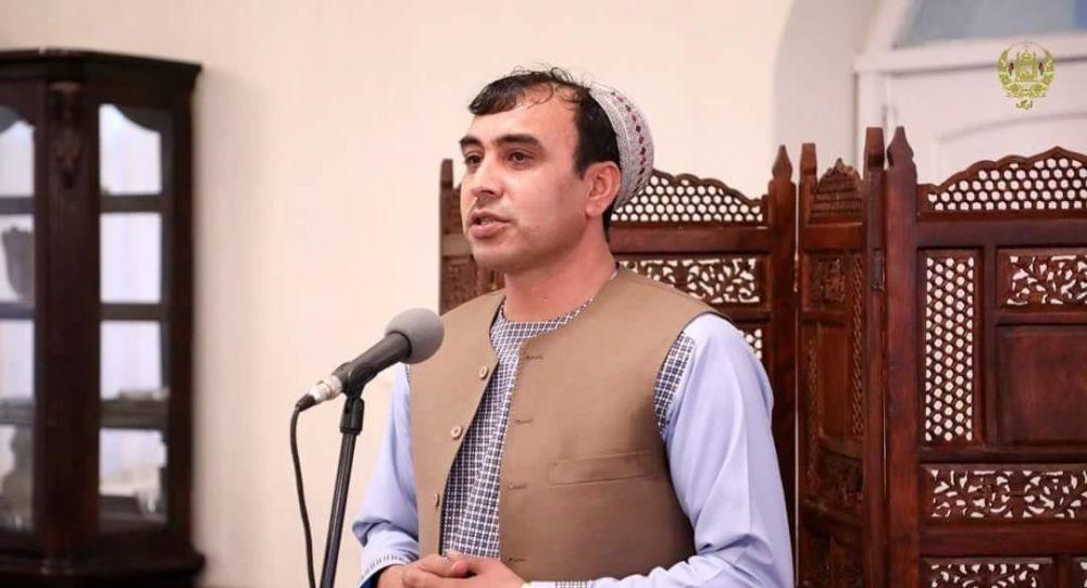 رئیس شورای ولایتی زابل افغانستان هدف حمله تروریستی قرار گرفت