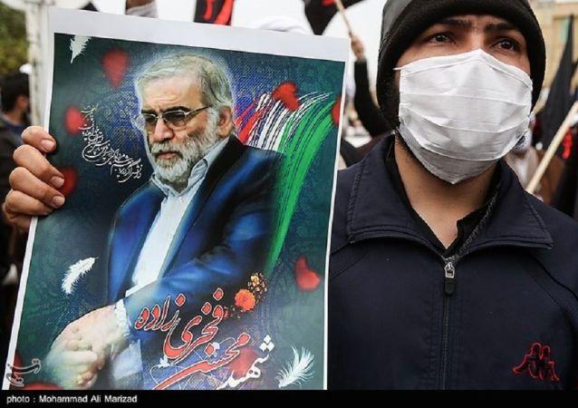 سرنخهای وزارت اطلاعات ایران از عوامل ترور فخریزاده
