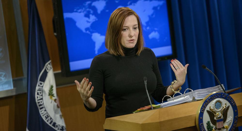 سخنگوی کاخ سفید: پول های افغانستان آزاد نمی شود