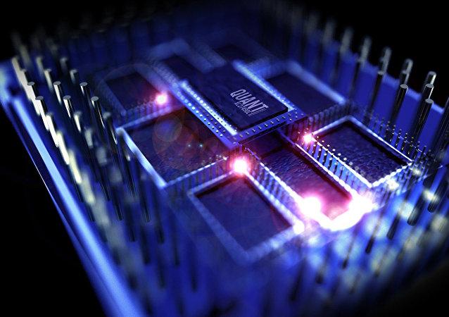 آغاز ساخت رایانه کوانتومی در روسیه