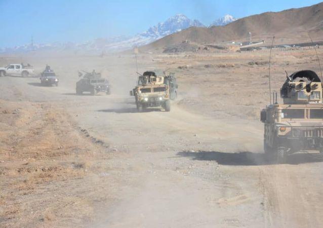 عقب نشینی نزدیک به 100 نیروی دیگر امنیتی افغان به تاجیکستان