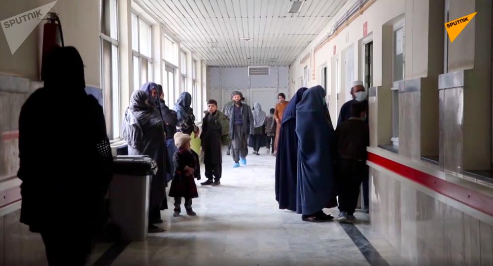 بازگشت زنان به وزارت مراکز صحی