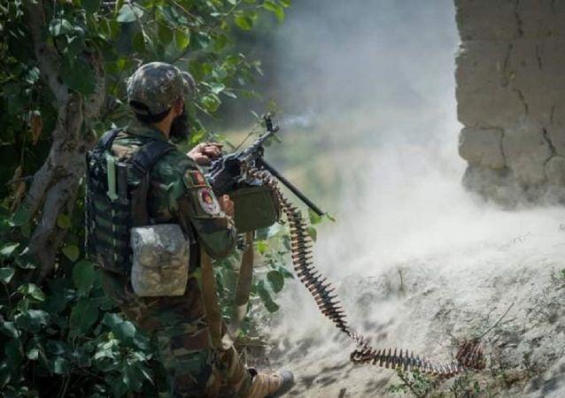 سه ولسوالی از کنترول طالبان خارج شد