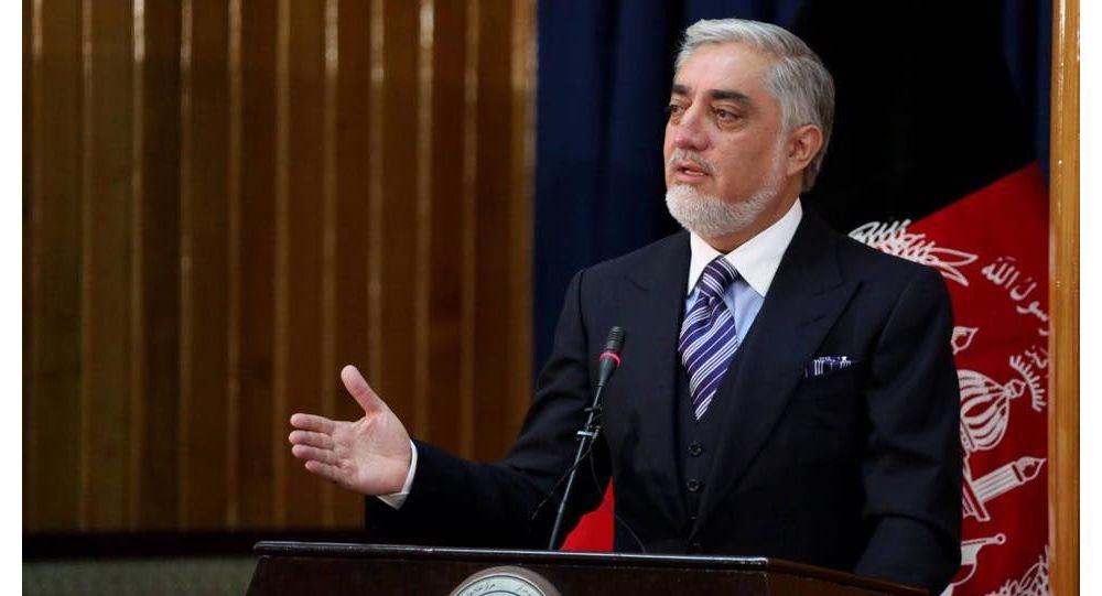 عبدالله: مردم از مصیبت جنگ چهلساله بیزارند