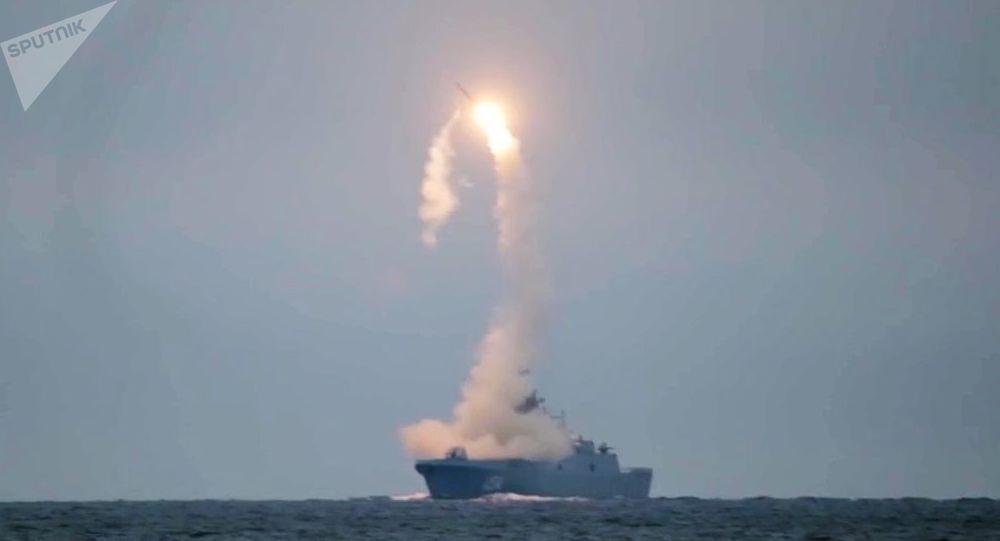روش امریکا برای از بین بردن راکت های کروز روسیه