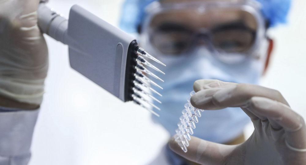 امریکا به قلت واکسین کرونا مواجه گردیده است