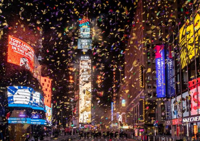 برگزاری جشن سال نو در دوران محدودیت های کرونا