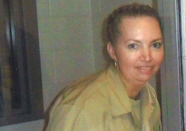 در امریکا پس از هفتاد سال یک زن اعدام میشود