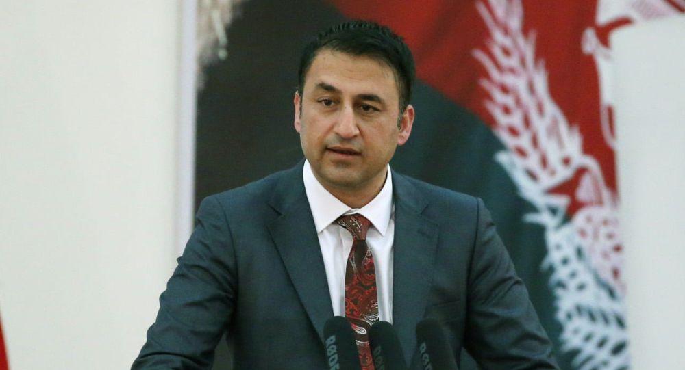 اعلام آمادگی نیروهای دولتی افغانستان برای هر گونه جنگ احتمالی در این کشور