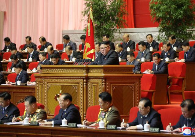 وعده رهبر کوریای شمالی برای ارتقای تسلیحات هستهای کشورش