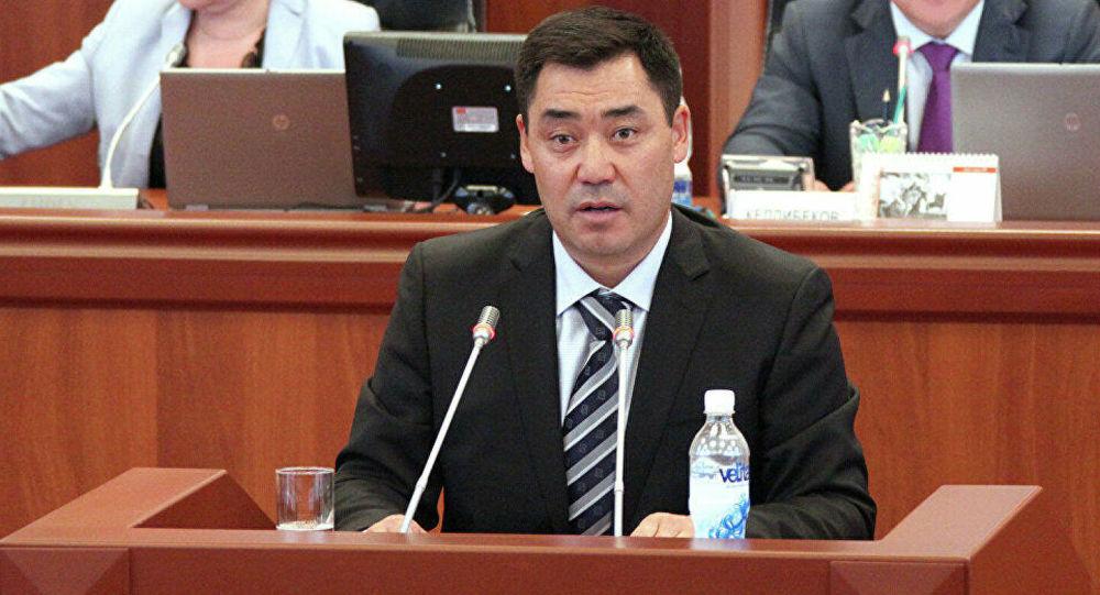 پیشنهاد قرقیزستان برای میزبانی از ساختار سازمان ملل افغانستان