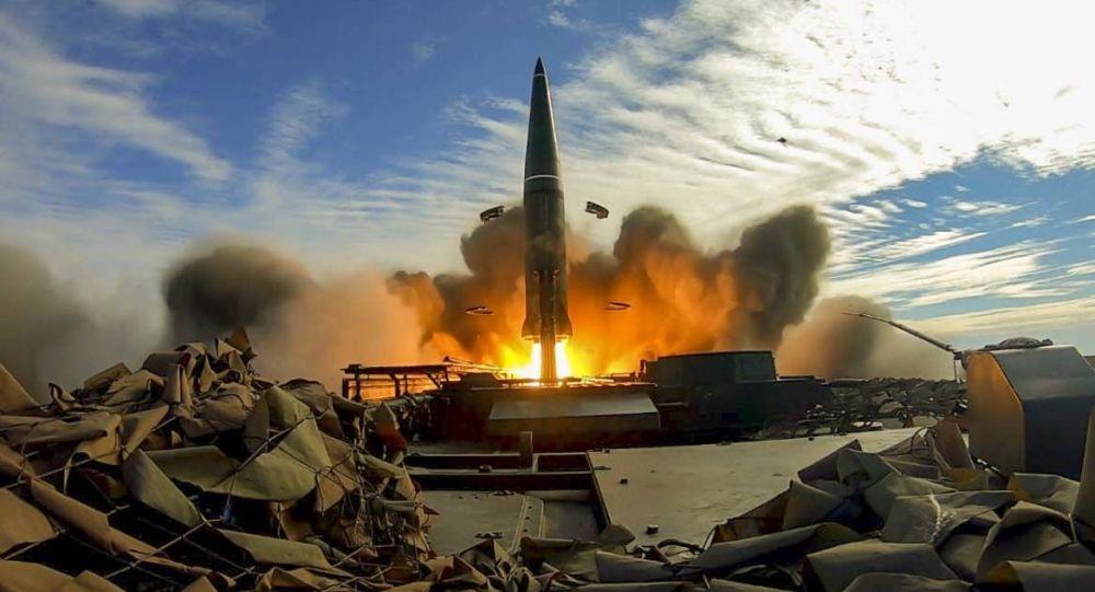سناریوی حمله ناتو به کالینینگراد روسیه