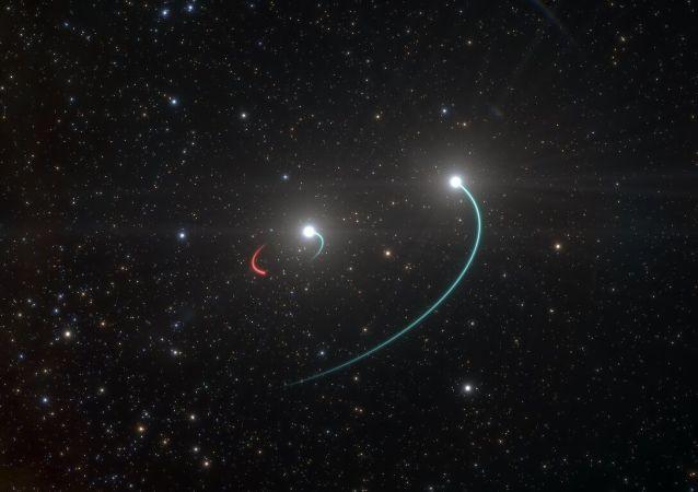سیاهچالهها و مالتی ورس کلید اصلی حل ماده تاریک