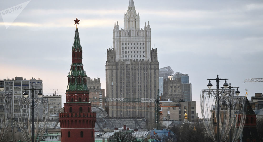 وزارت خارجه روسیه سفر نمایندگان حماس به مسکو را رد  نمی کند