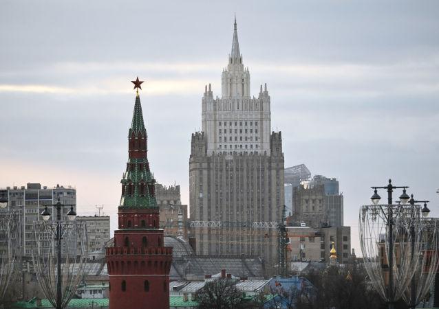 واکنش مسکو به بیانیه گروه هفت در رابطه با ناوالنی