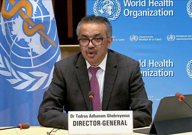 هشدار سازمان جهانی بهداشت به گسترش کرونای دلتا در همه کشورها