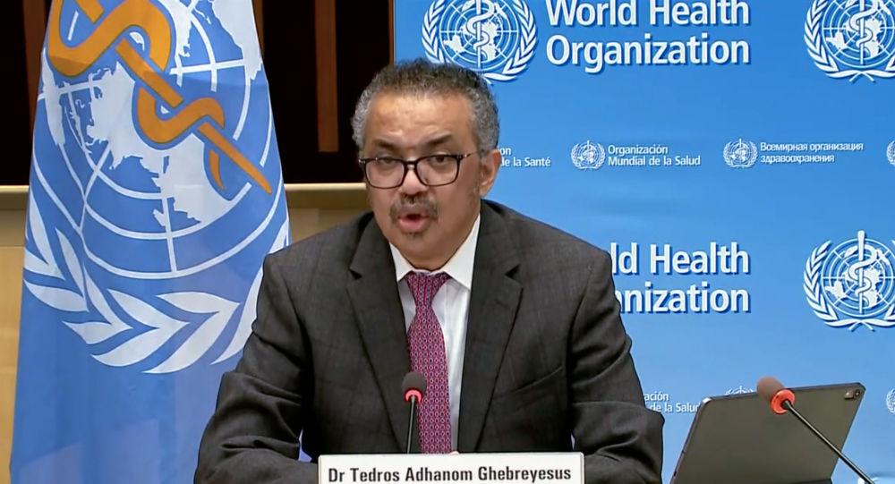 رئیس سازمان جهانی بهداشت؛ جهان در آستانه یک فاجعه