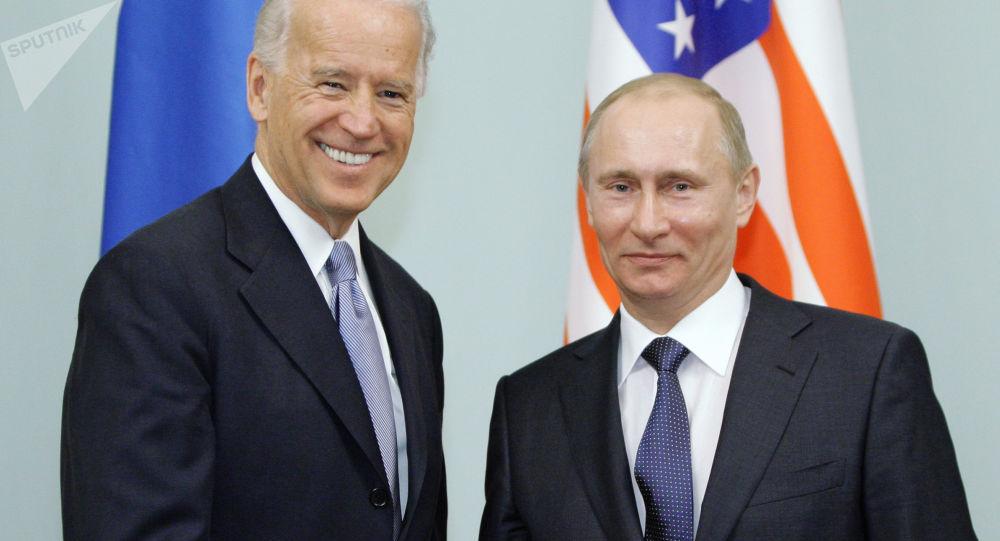سخنان بایدن در مورد پوتین؛ سفیر روسیه در امریکا به مسکو احضار شد