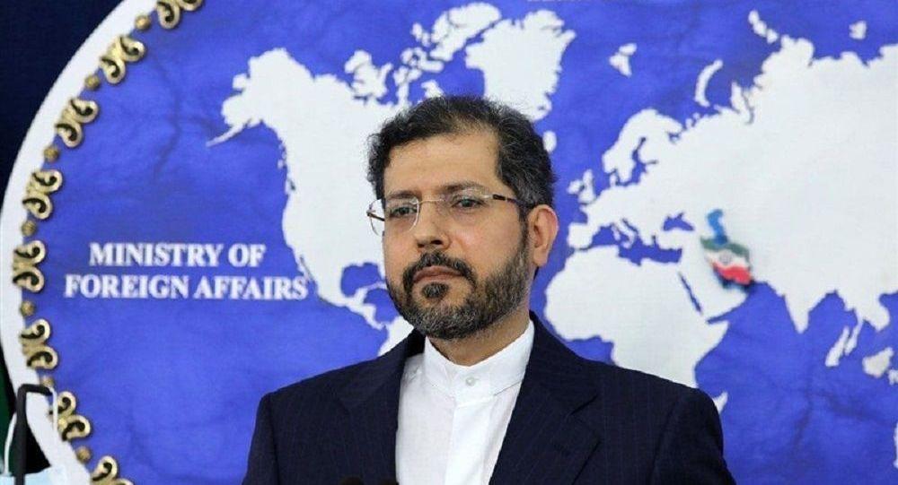 ایران: آنچه در افغانستان در حال روی دادن هست ما را نگران کرده است