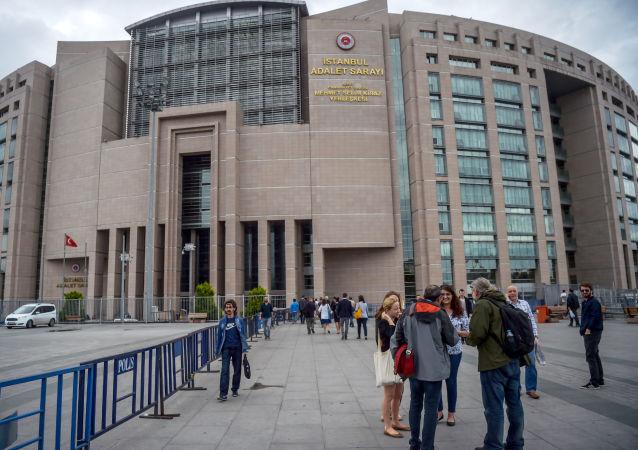 حمله به گردشگران روس در استانبول؛ متهم زندانی شد