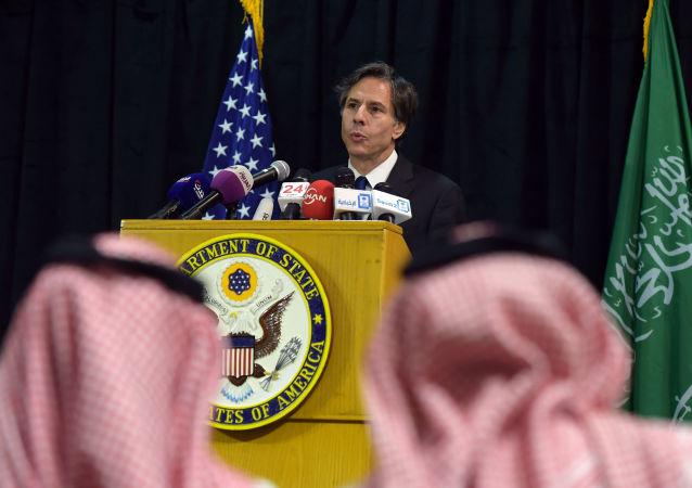 امریکا: جهان به نقش مدیریتی ما اطمینان دارد
