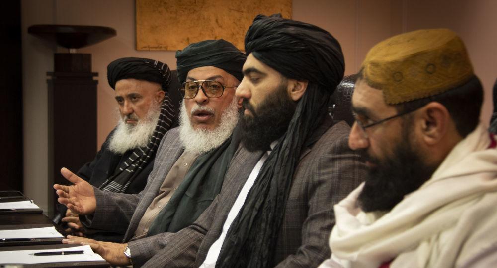اعضای رهبری طالبان