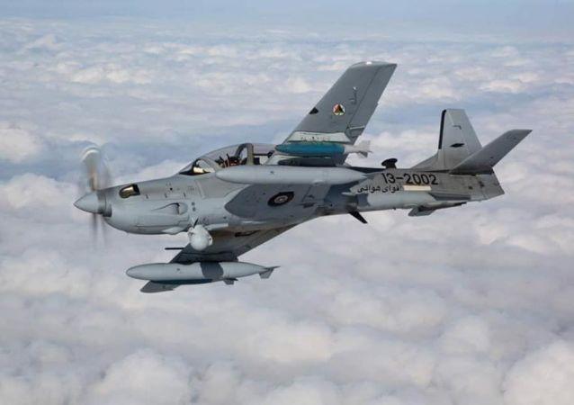 کشته شدن ۱۳ جنگجوی طالبان در یورش هوایی در کندهار