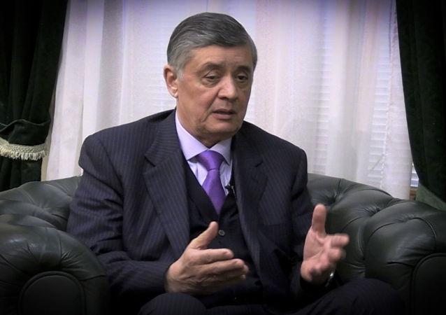 برگزاری تروئیکای گسترش یافته در مورد افغانستان قبل از نشست مسکو