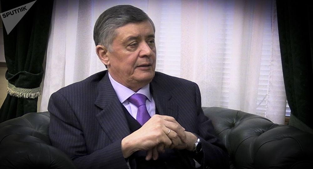 کابلوف: روسیه به زودی کمک های بشردوستانه به افغانستان را آغاز خواهد کرد