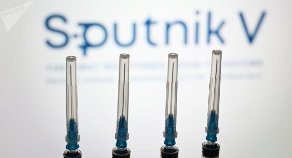 اولین محموله واکسین اسپوتنیک وی روسی تحویل ترکیه شد