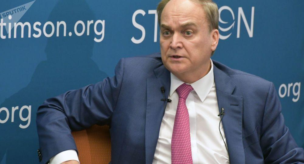 روسیه : مسکو آماده برگزاری نشست جدید تروئیکای گسترش یافته درباره افغانستان است