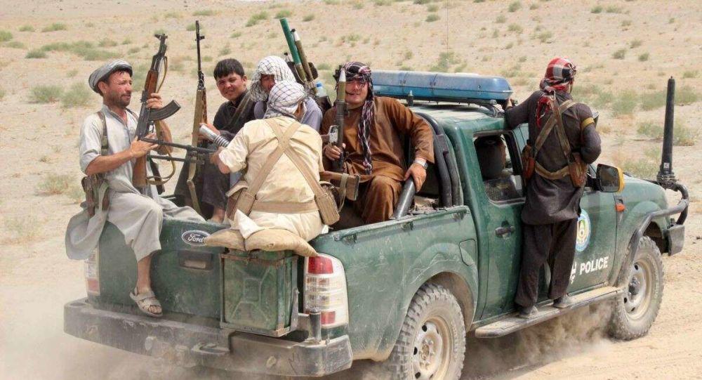 نیروهای خیزش مردمی در اندرابها ولسوالی بنو و پل حصار را از طالبان پس گرفتند