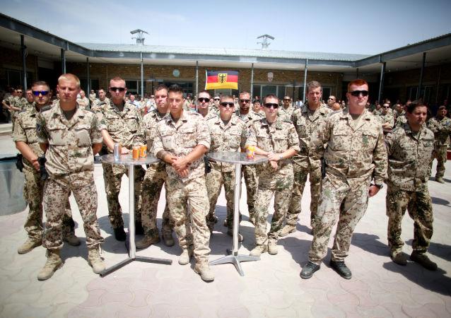 آلمانها بدون دست آورد افغانستان را ترک کردند