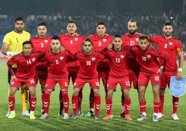 تیم ملی فوتبال افغانستان را جریمه سنگین تهدید می کند